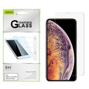 Apple Iphone 11 / Xr - Mybat Pro Tempered Glass Screen Protector 2.5d - Clear
