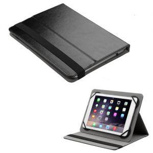 Asmyna   AUNIMYJK001NP Universal Asmyna - Myjacket 7 To 8 Inch Tablet Case - Black