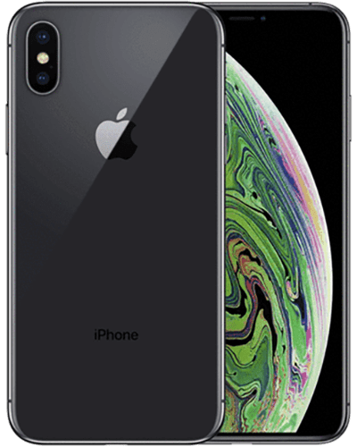 Apple iPhone XS Max Gray