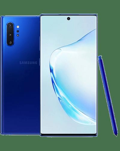 Samsung Galaxy Note 10 Blue