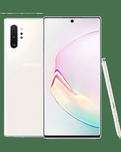 Samsung Galaxy Note 10 White